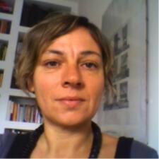 Nausikaa User Profile