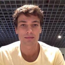 Raphael的用户个人资料