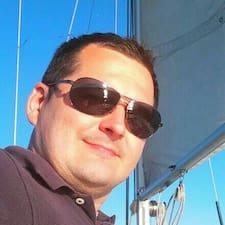 Andrius User Profile