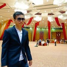 Profil utilisateur de Wei Kit
