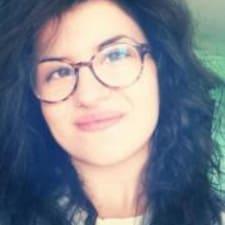 โพรไฟล์ผู้ใช้ Angela Maria Filomena