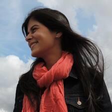 Ana Carolina — хозяин.