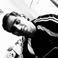 Vijayさんのプロフィール