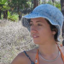 Profil utilisateur de Mariagiulia