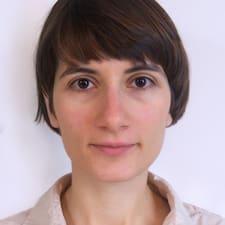 Raluca User Profile