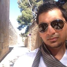 Mansoor User Profile
