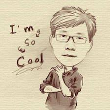 Profil utilisateur de Seng Sin