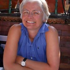 Hanne Nørtoft ist der Gastgeber.