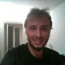 Nutzerprofil von Maurizio