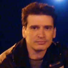 Alejandro Gaston