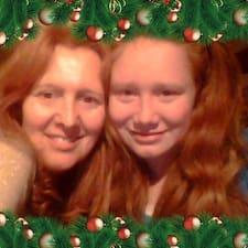 Profil korisnika Kim & Daughter Sabrina