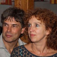 Frank & Ina User Profile