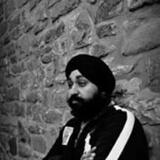 Profil utilisateur de Parneet