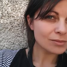 Profil korisnika Serafina