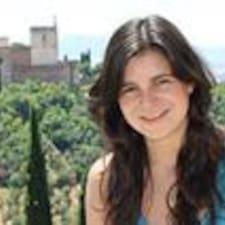 Stephanie Victoria User Profile