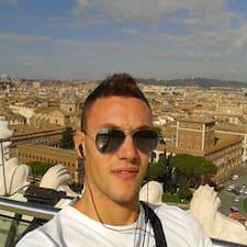 Profilo utente di Calogero