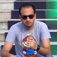Profil utilisateur de Haithem