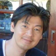Yozo felhasználói profilja