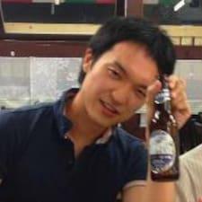 Tomoaki Beer User Profile