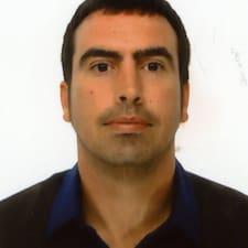 Morvan User Profile