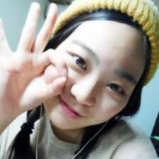 Wonjeong User Profile