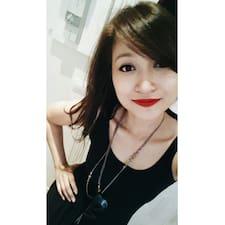 Profil Pengguna Siti Hariyanti