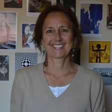 Anne-Valérieさんのプロフィール