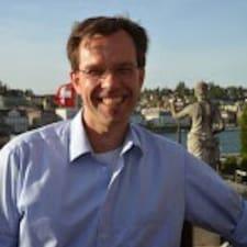 Profilo utente di Hans-Martin