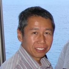 Profilo utente di Yuting