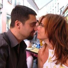 Maurizio & Stefania User Profile