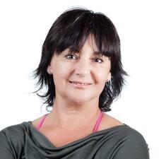 Debbie-Lee User Profile