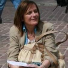 โพรไฟล์ผู้ใช้ Marie-Paule