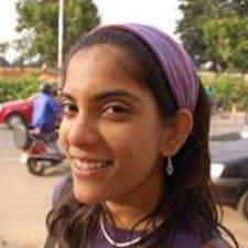 Profil korisnika Nitya