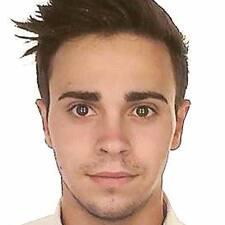 Profil Pengguna Noé