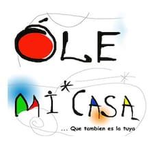 Óle Mi Casa User Profile