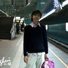 Profil korisnika Kung Hui