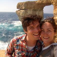 Kathi & Jori User Profile