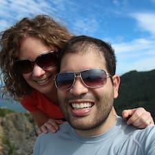 Rebecca And Ramsy User Profile
