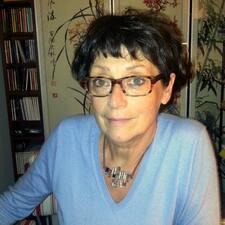 Användarprofil för Agnès