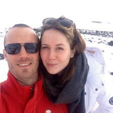Florie & Matthieu Kullanıcı Profili