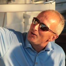 Arne Morten User Profile