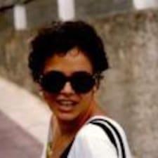 Profilo utente di Ana Isabel