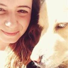 Jodie-Lee felhasználói profilja