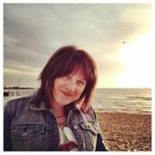 Kellie felhasználói profilja