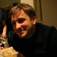 Profil korisnika Gaetan