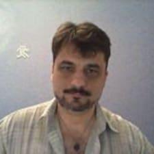 Profil Pengguna Vasiliy