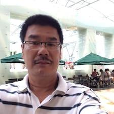 Hong Guan User Profile