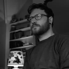 Jethro User Profile