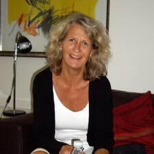 Profil korisnika Birgit Lund