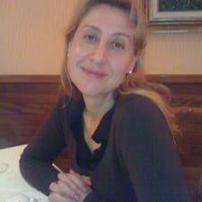 Maria Pilar님의 사용자 프로필